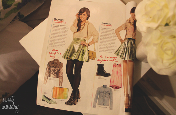 More magazine February 2013