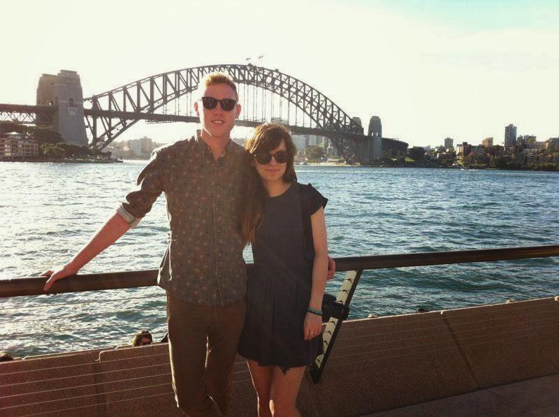 Sydney, Australia, Sydney Harbour Bridge
