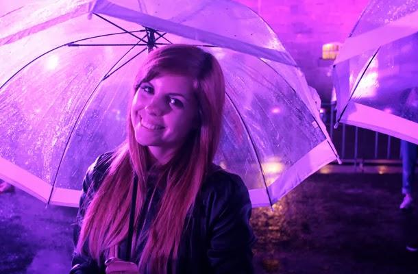Purple Rain Melbourne