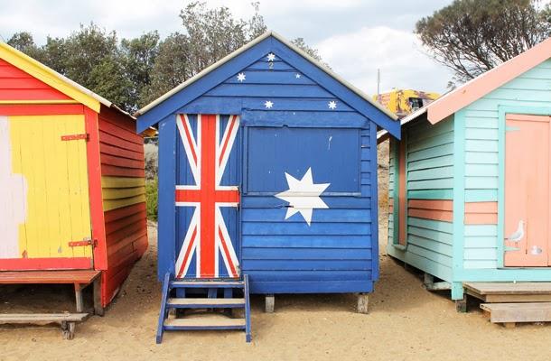 Brighton Melbourne