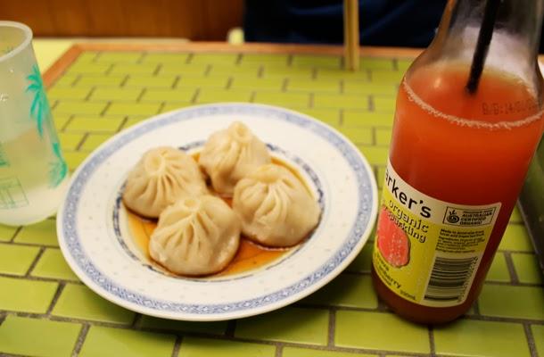 Misschu, Pork Dumplings