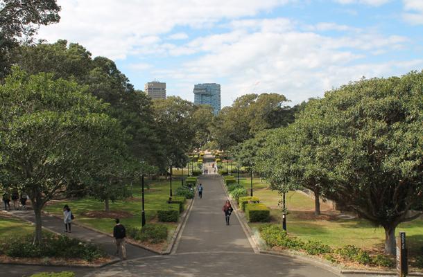 Sweet Monday, Victoria Park, Sydney