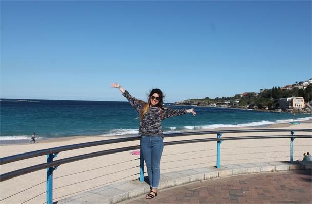 Sweet Monday, Coogee, Sydney