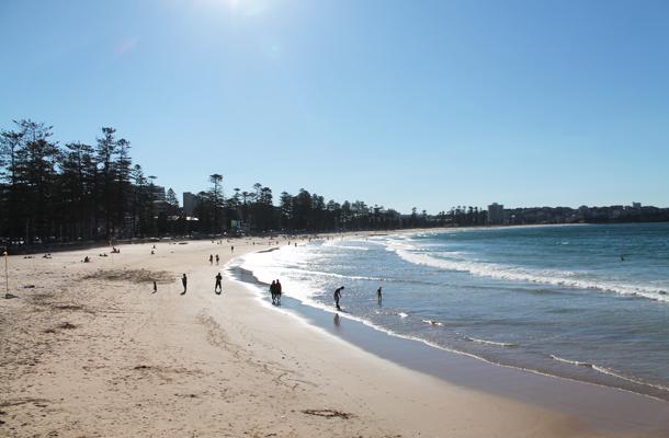 Manly, Sydney