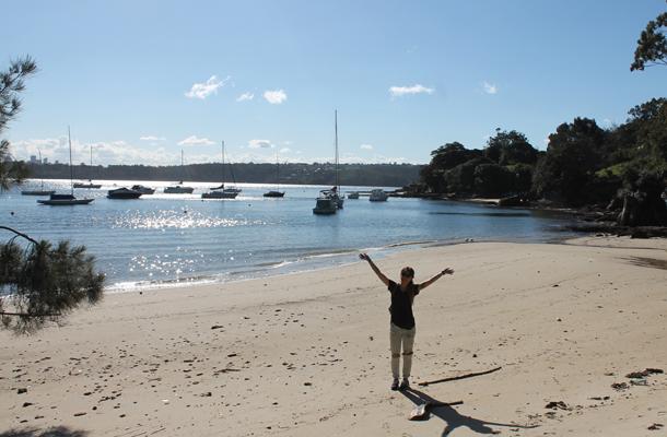 Sweet Monday, Rose Bay, Sydney