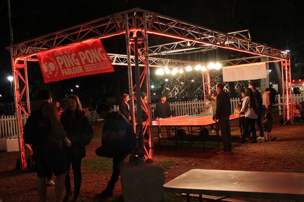 Sweet Monday blog, Night Noodle Markets, Sydney