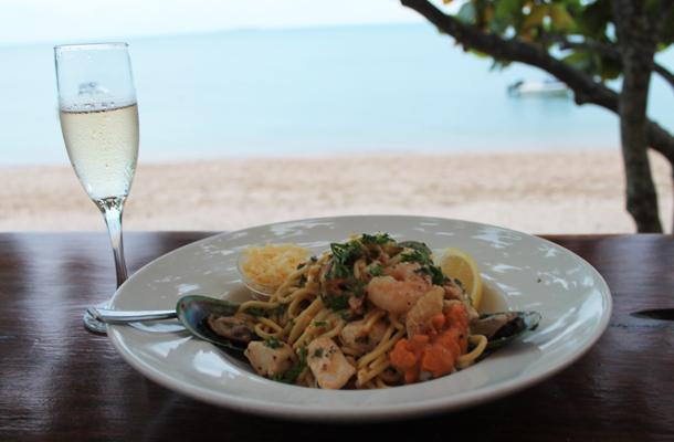 Sweet Monday, Montes, Hideaway bay, Cape Gloucester, Queensland, Australia