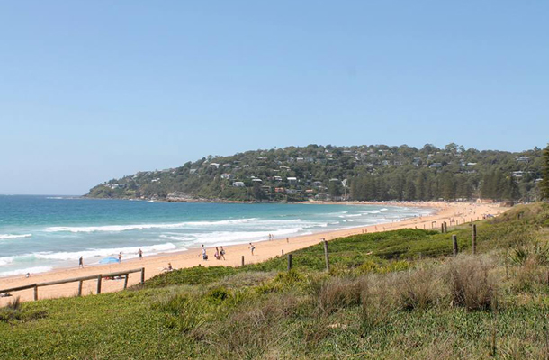 Palm Beach, Northern Beaches, Sydney, Summer Bay, Home and Away