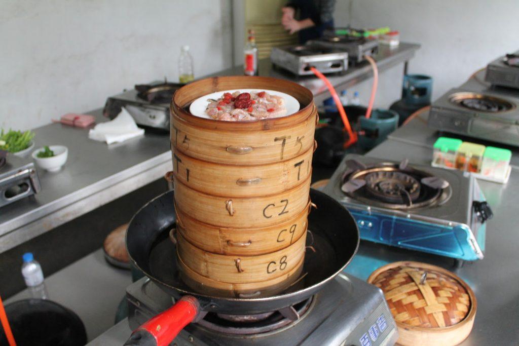 Yangshuo cooking class, Chinese cooking class, Yangshuo, China