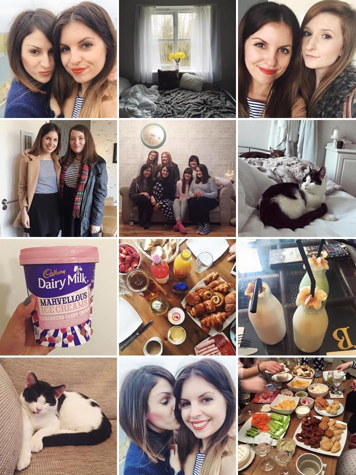 Sweet Monday Instagram, Sweet Monday Blog Instagram