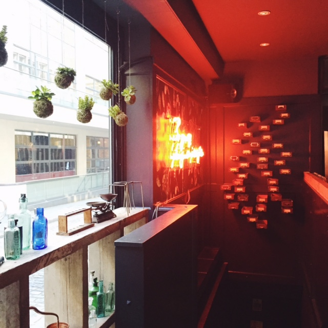Clerkenwell and Social, new bar in Clerkenwell, London bars, London night life