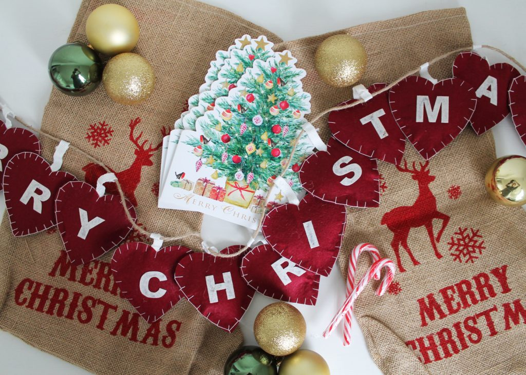 Lifestyle | Sue Ryder Charity Christmas Gifts - Sweet Monday