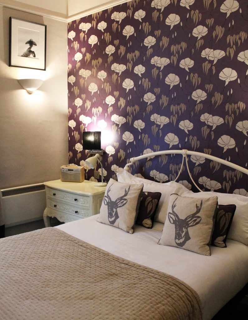 Boutique hotel review in Bath