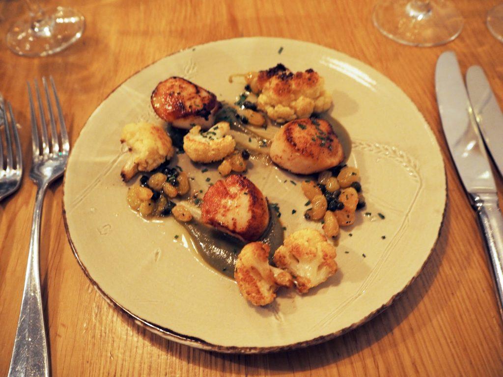 Chelsea restaurant review