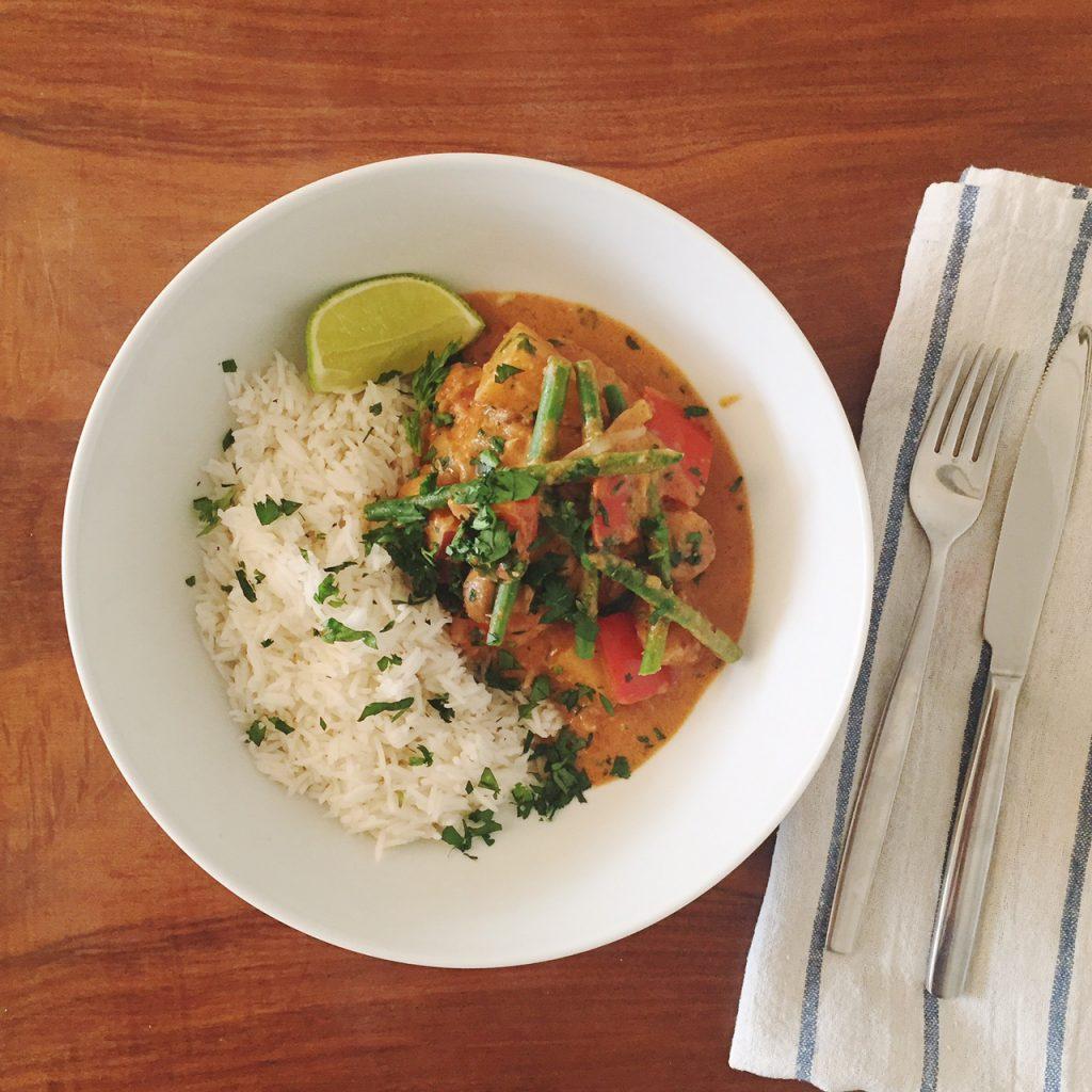 Ethiopian stew recipe