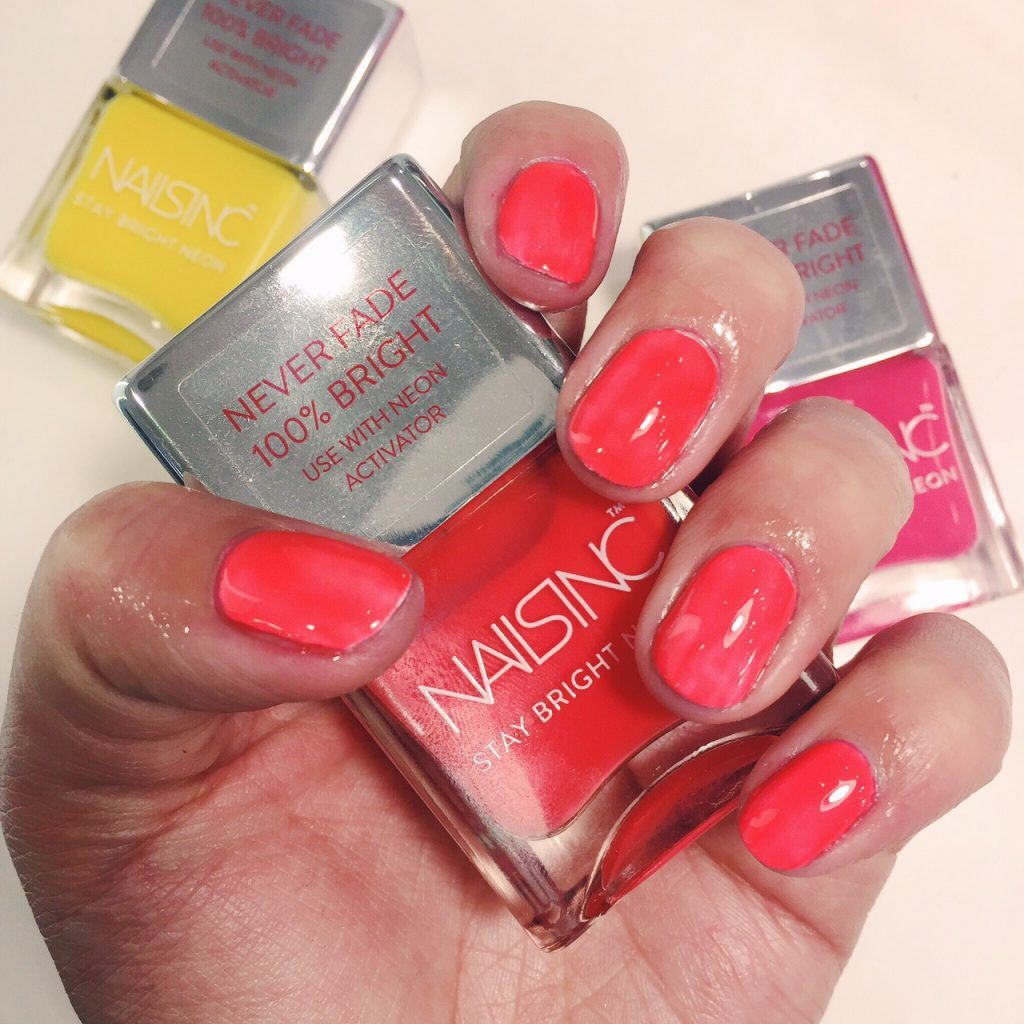 Nails Inc Great Eastern Street