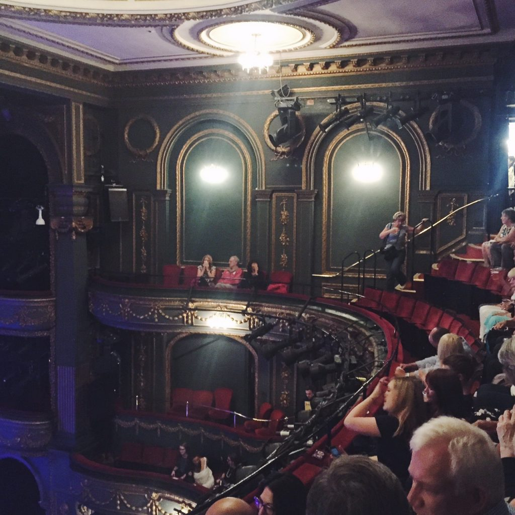 Aldwych Theatre, London