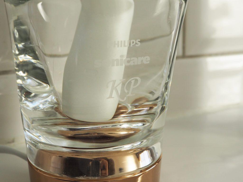 Philips Sonicare DiamondClean Rose Gold