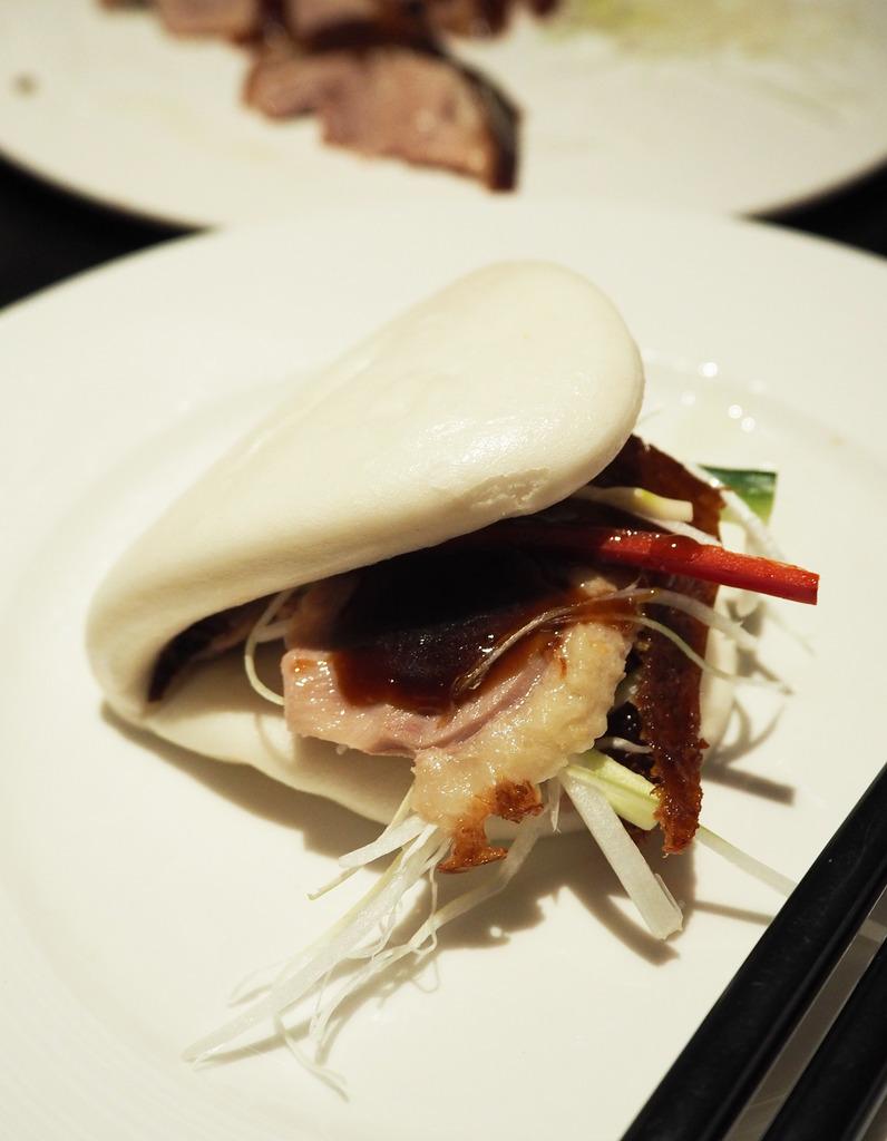 Chai Wu Beijing duck