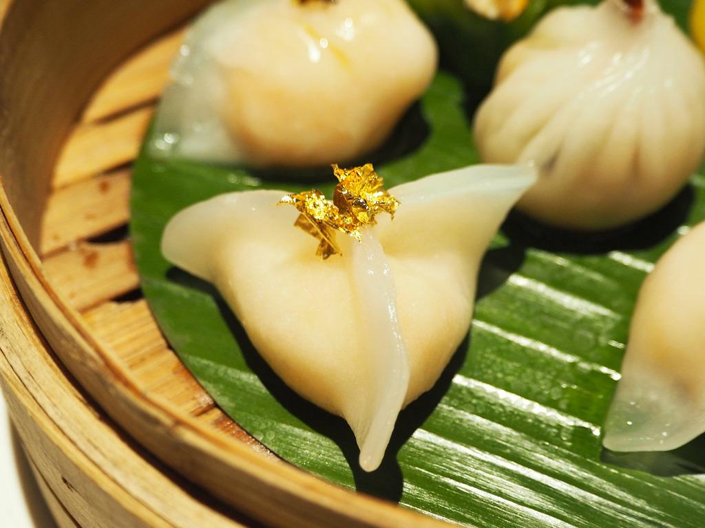 Chai Wu dim sum platter