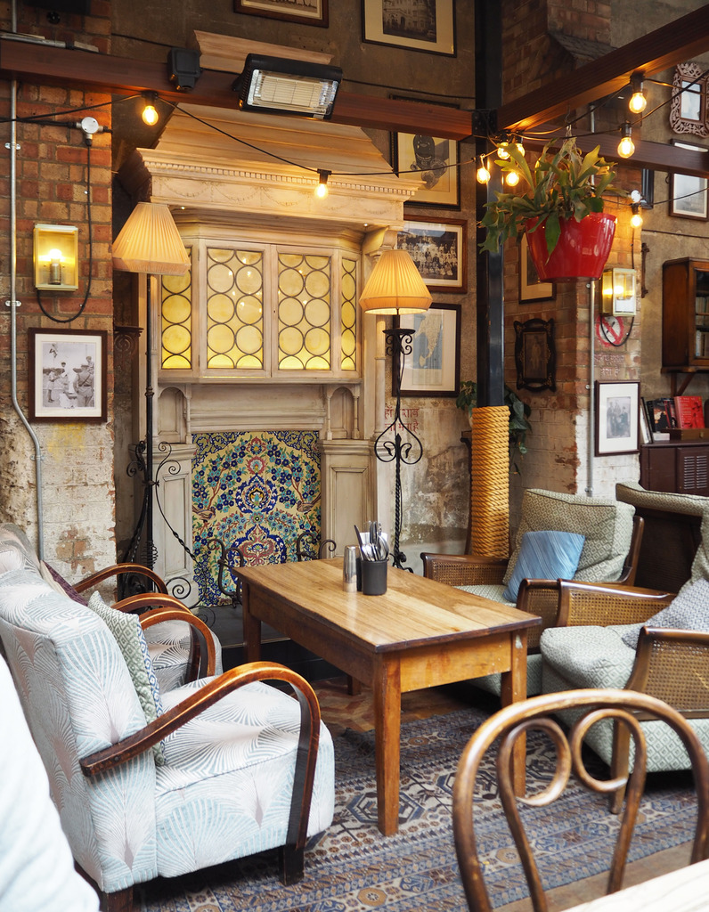 Dishoom Shoreditch review