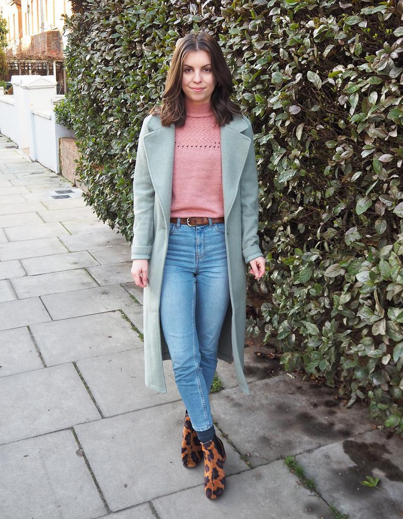 London Fashion Week with Lavish Alice