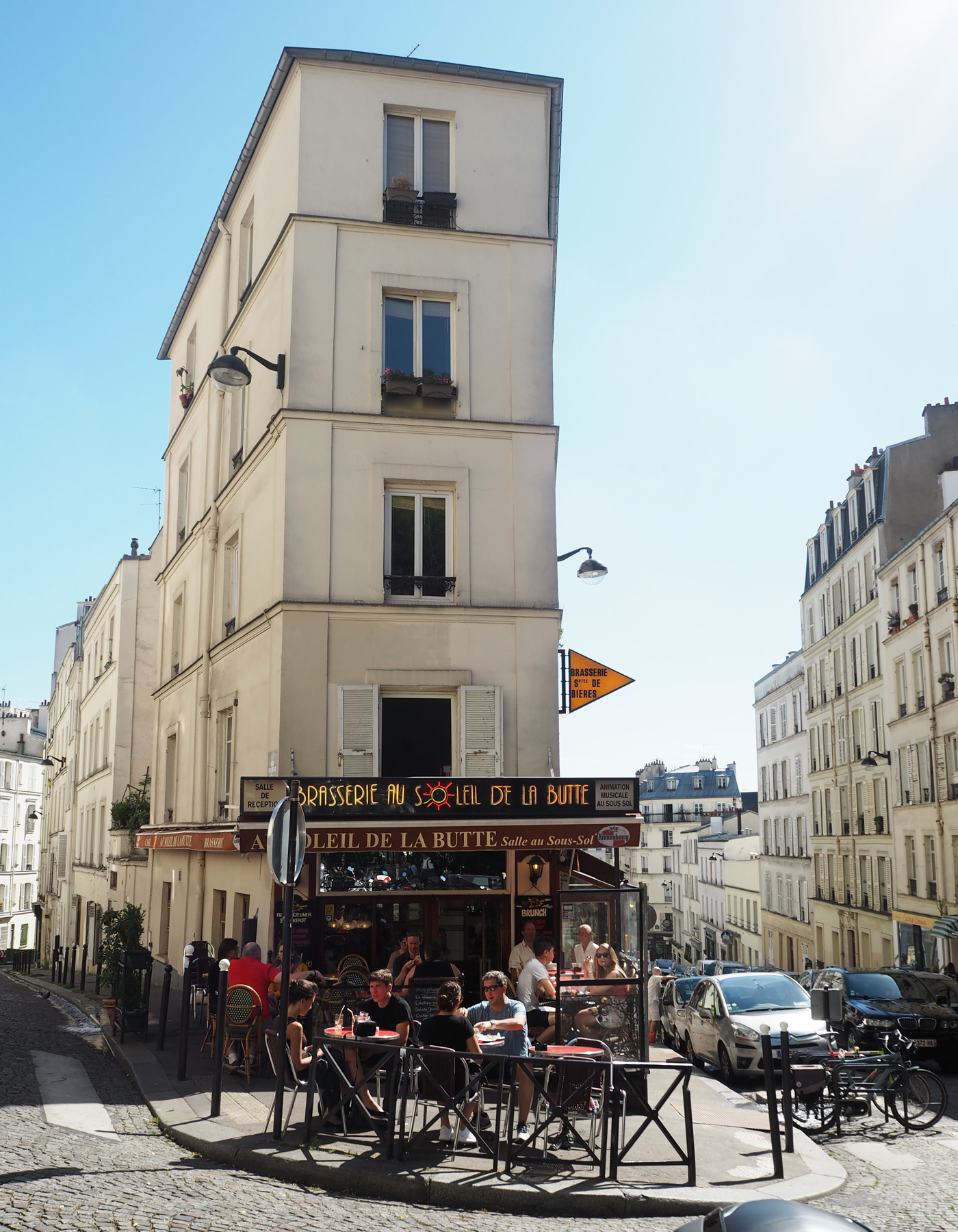Montmartre