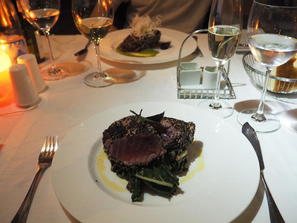 Galion restaurant Kotor