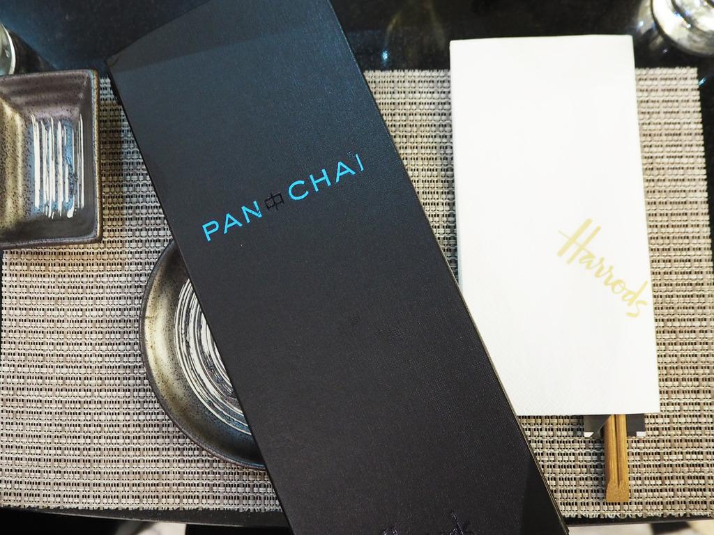 Pan Chai Harrods