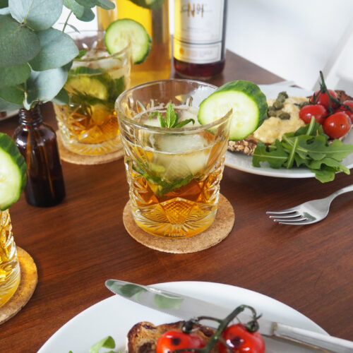 Pimm's Gin & Tonic