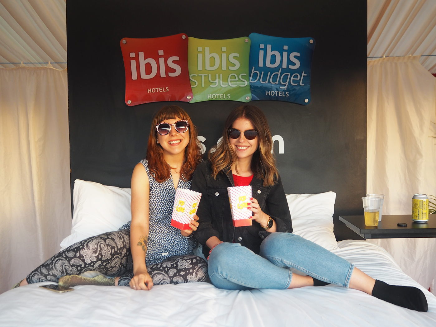 ibis SweetBed Experience