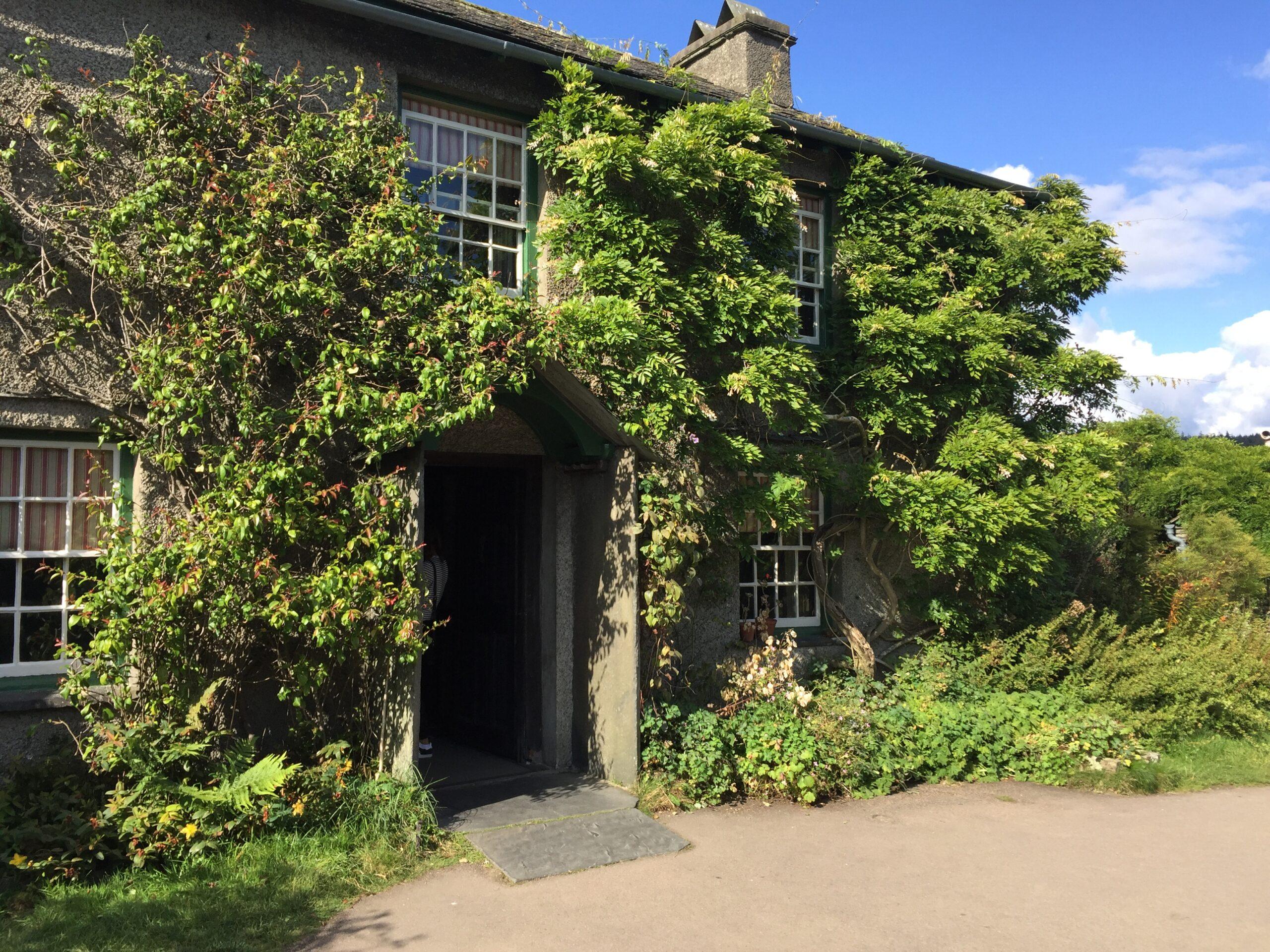 Beatrix Potter Cottage