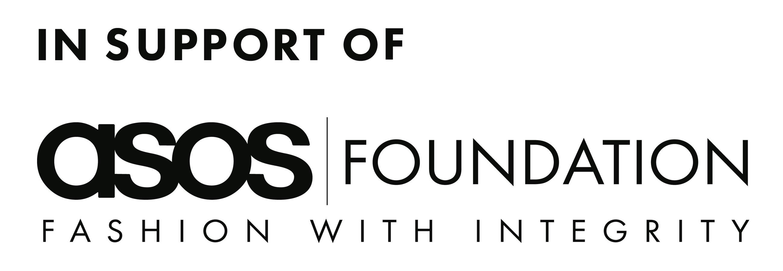 ASOS Foundation