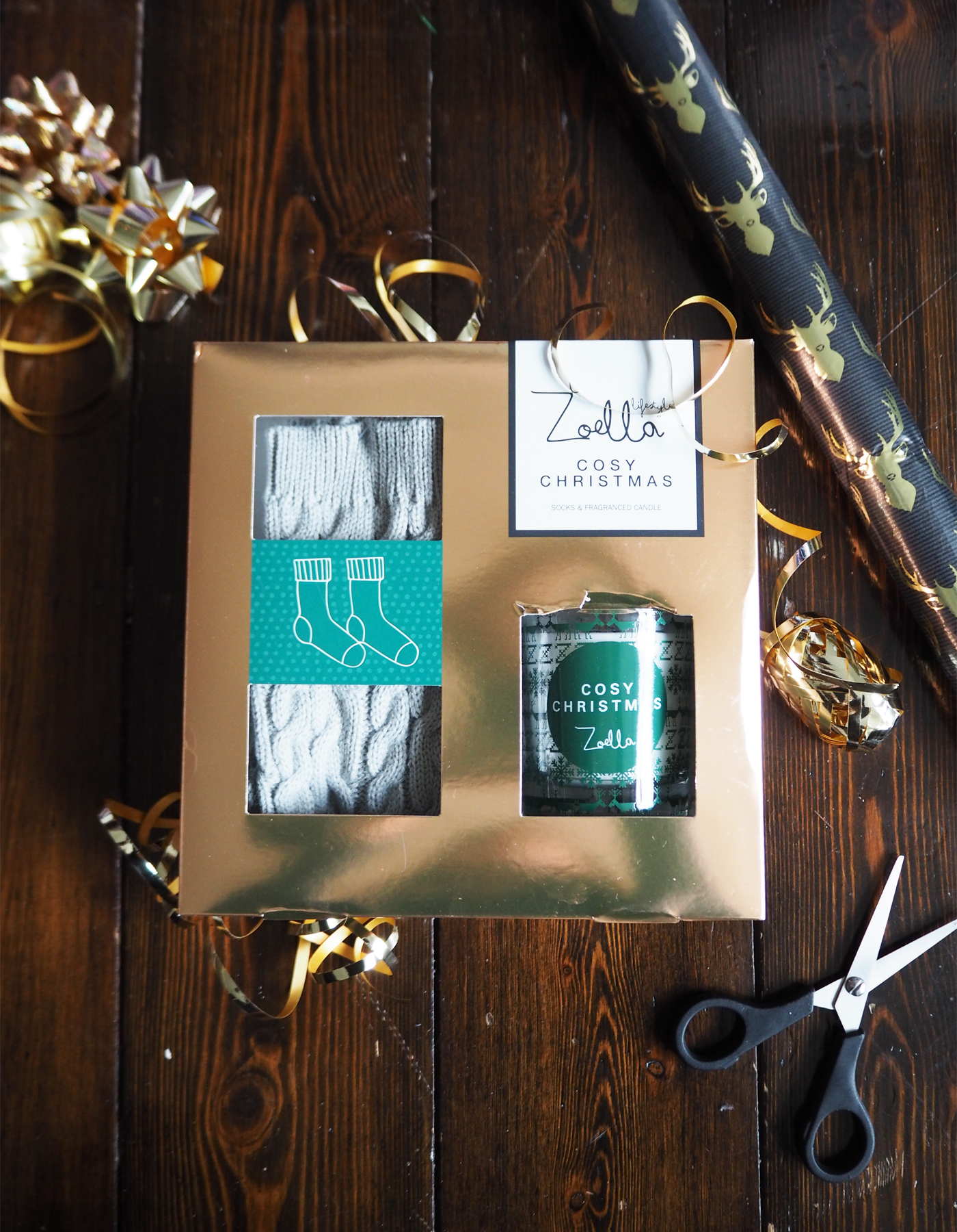 Boots gifts