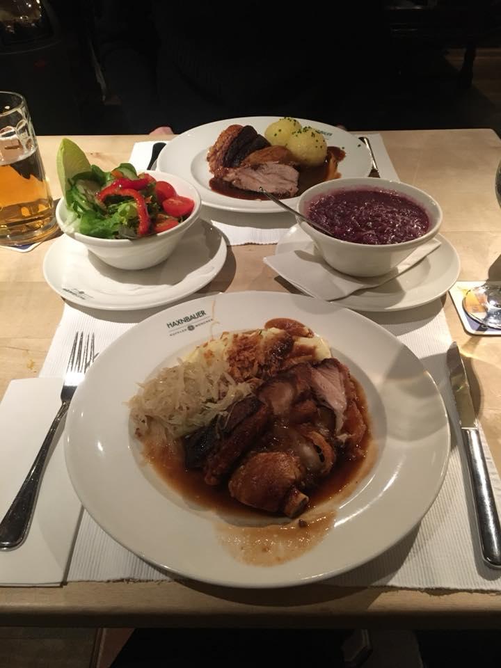 Haxnbauer Munich