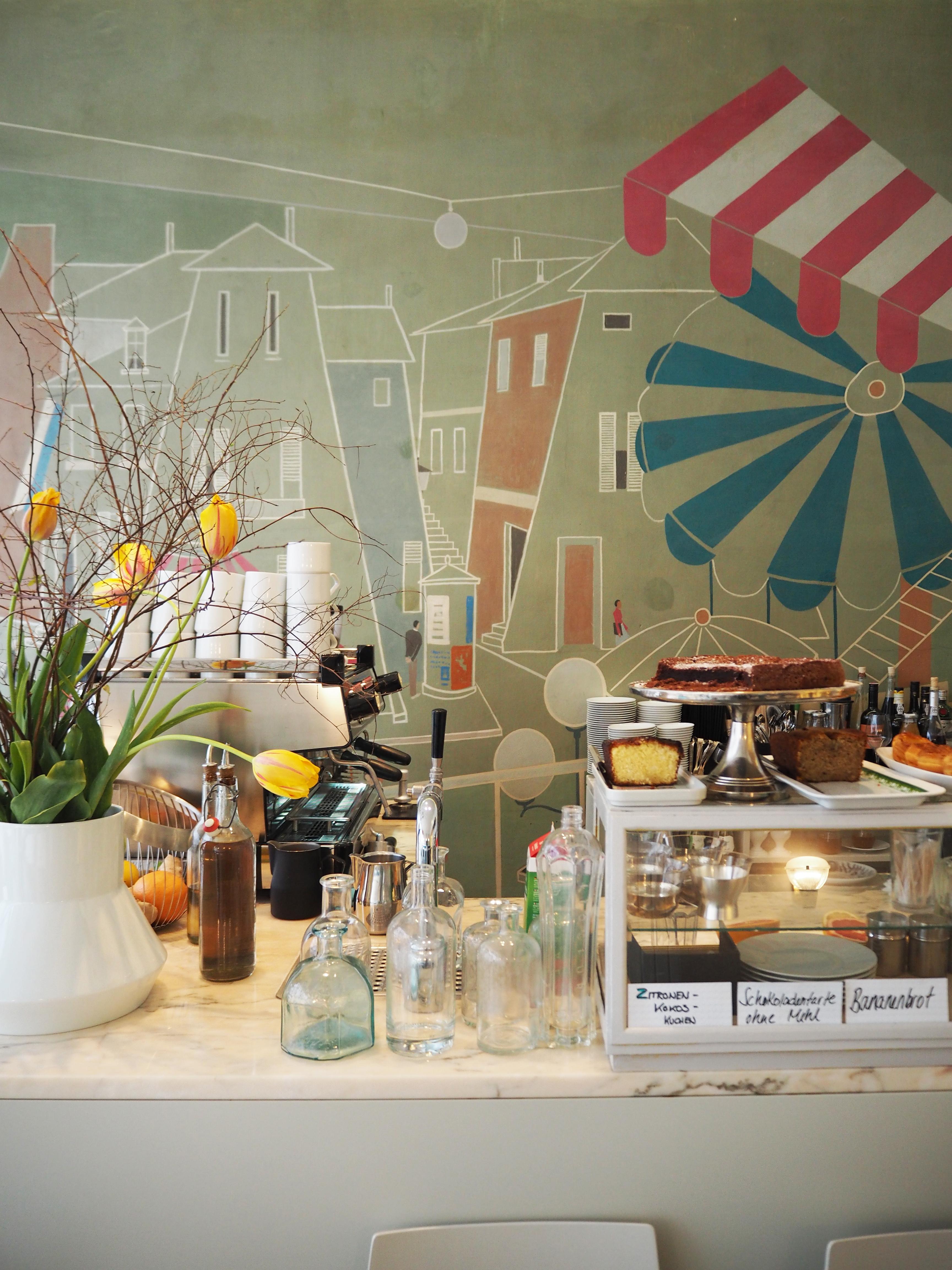 Stereo Cafe Munich