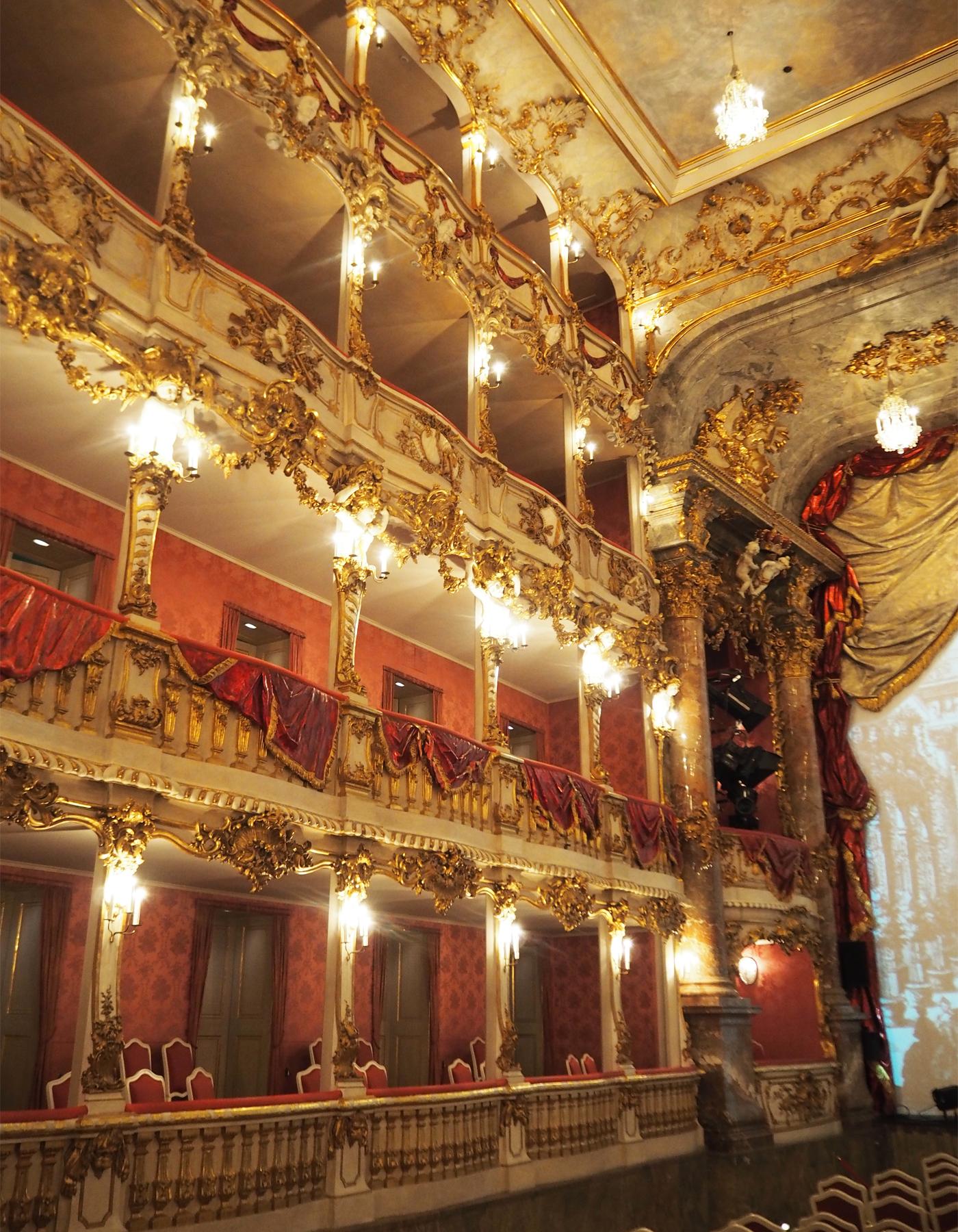 Theatre Munich