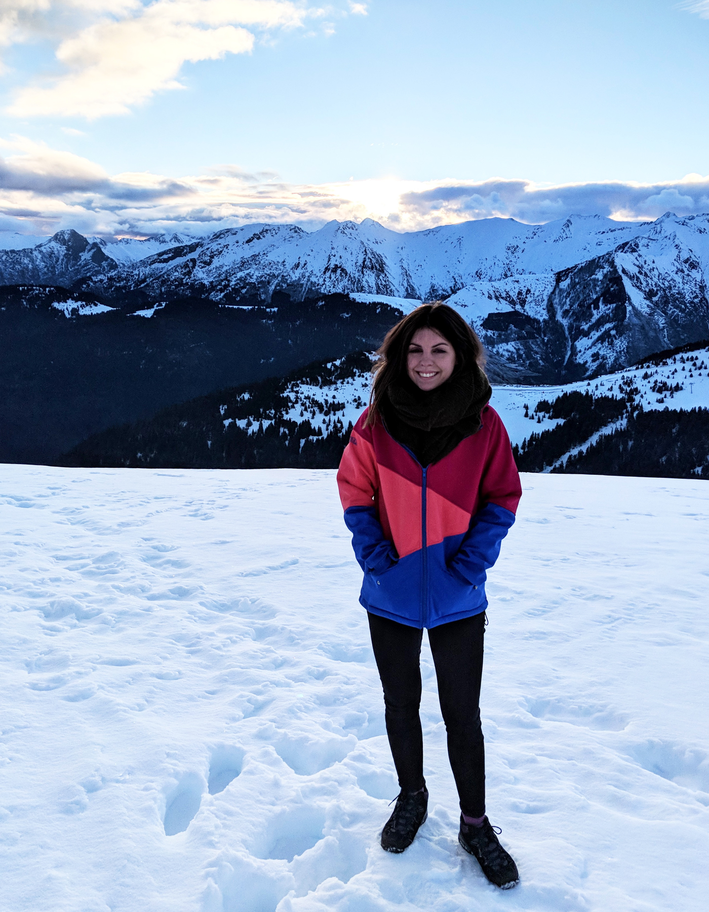 Ax Ski