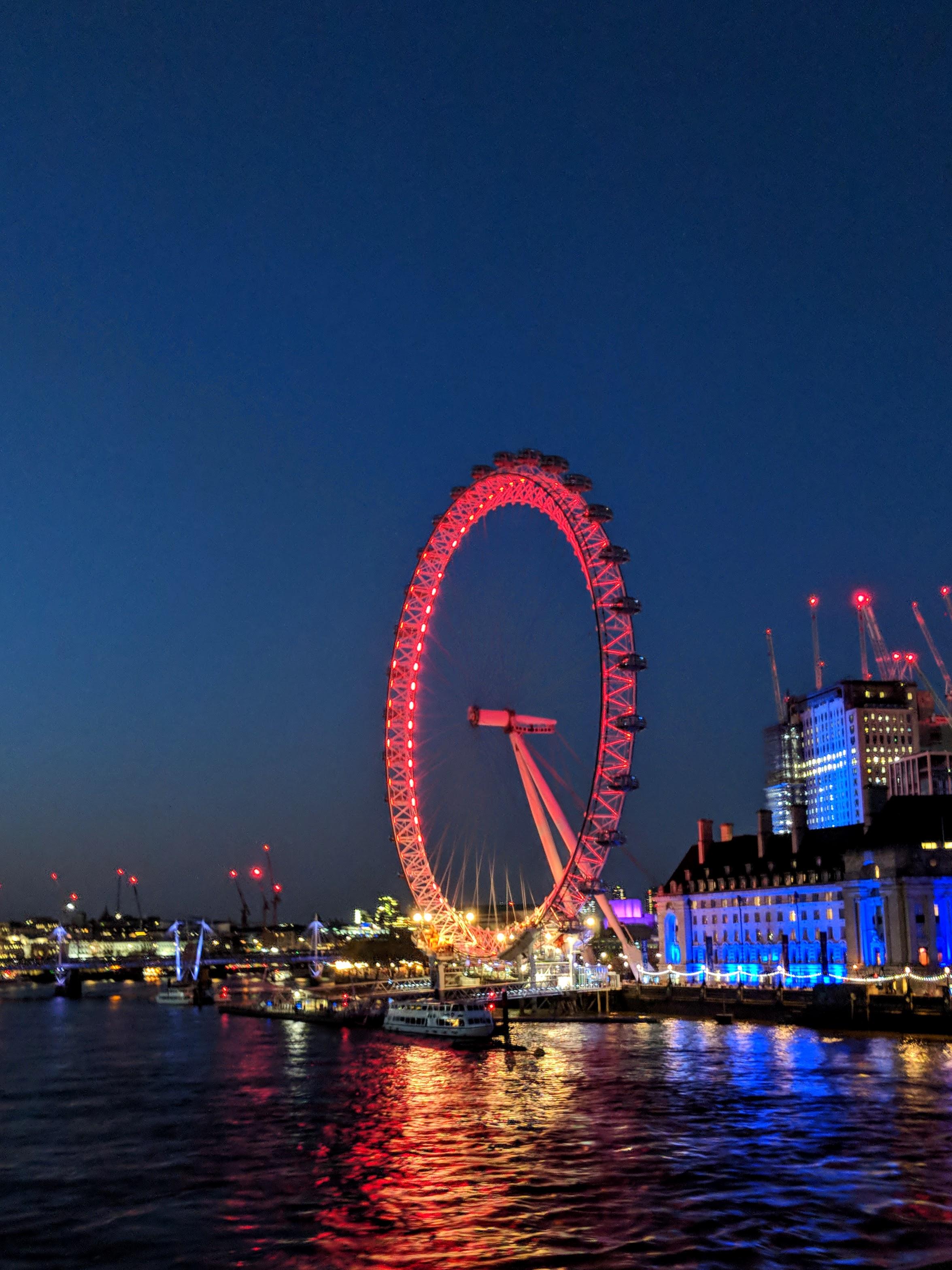 Megabus Open Top Sightseeing Tour Of London Sweet Monday
