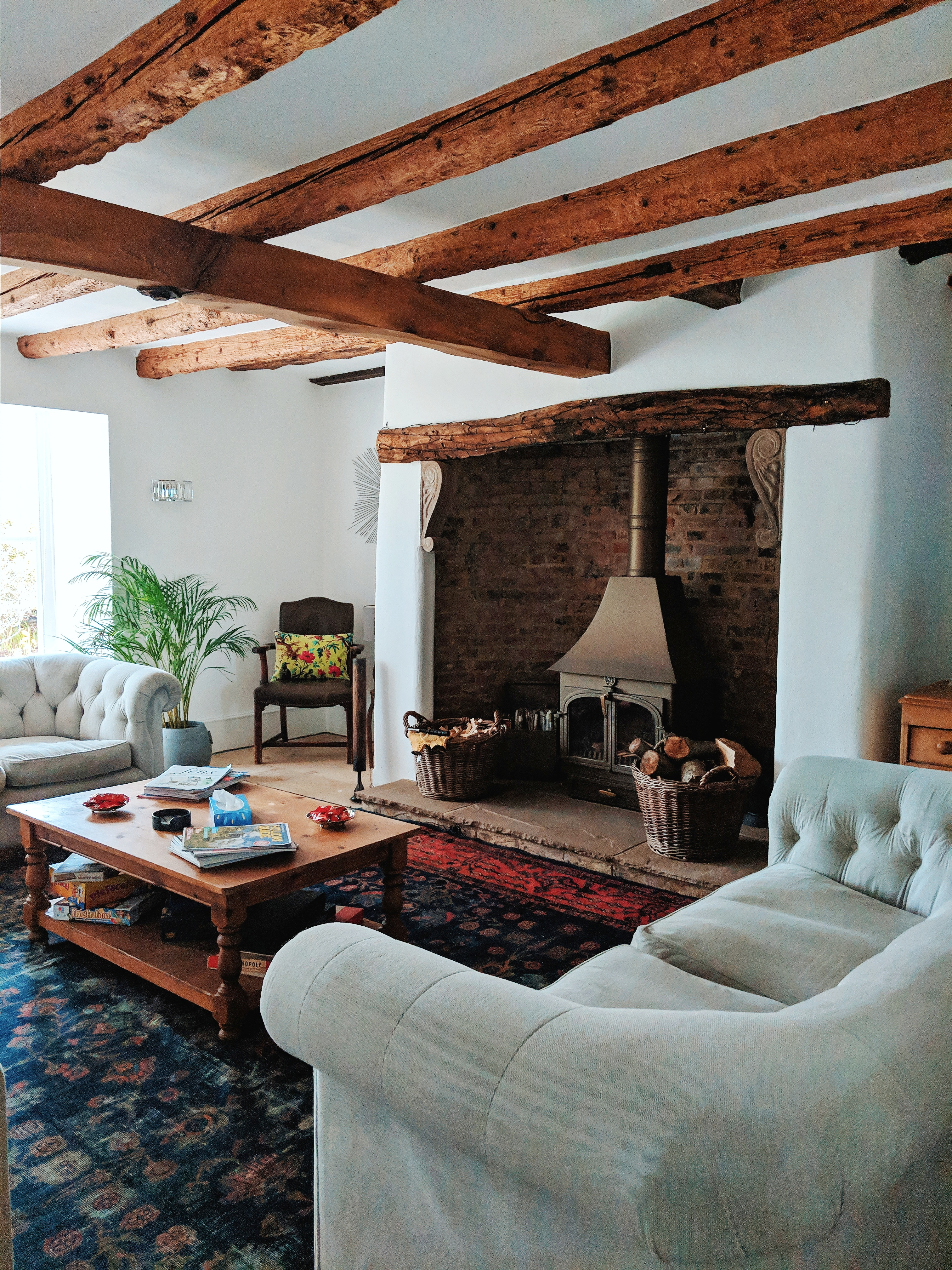 Airbnb Norfolk