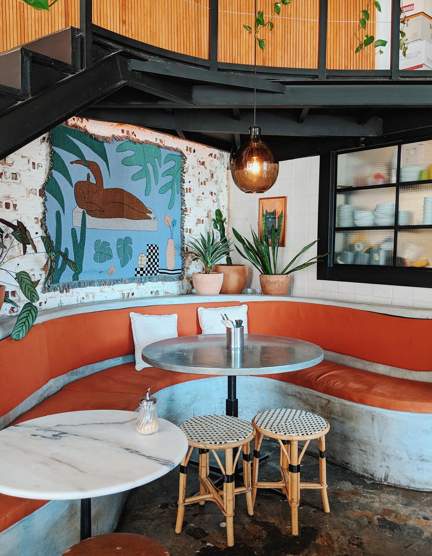 Cafe Janis Lisbon
