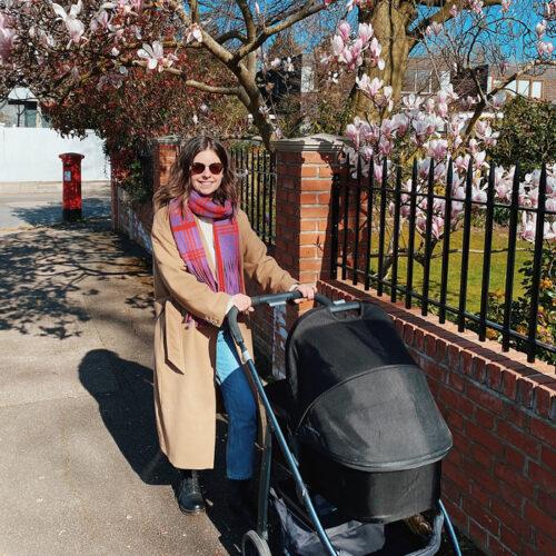 12 Weeks Postpartum