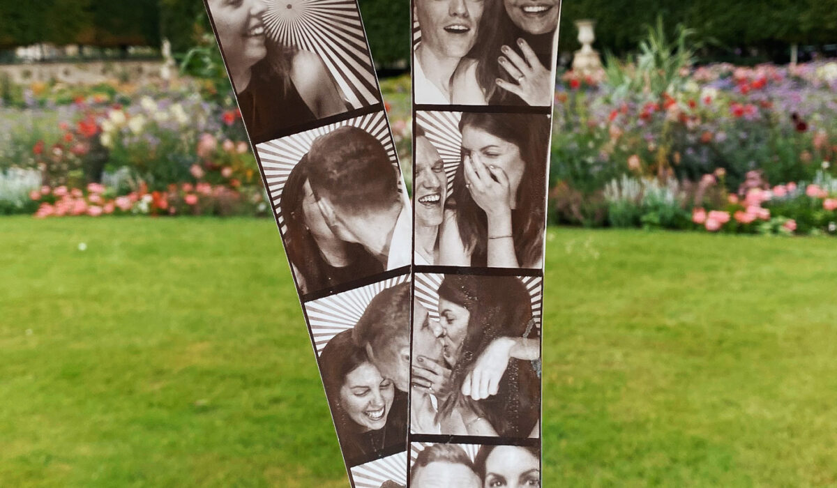 Photobooth Proposal