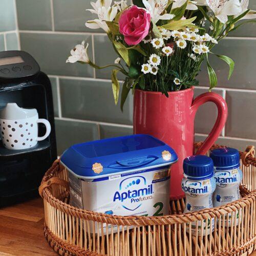 Aptamil Profutura Follow On Milk