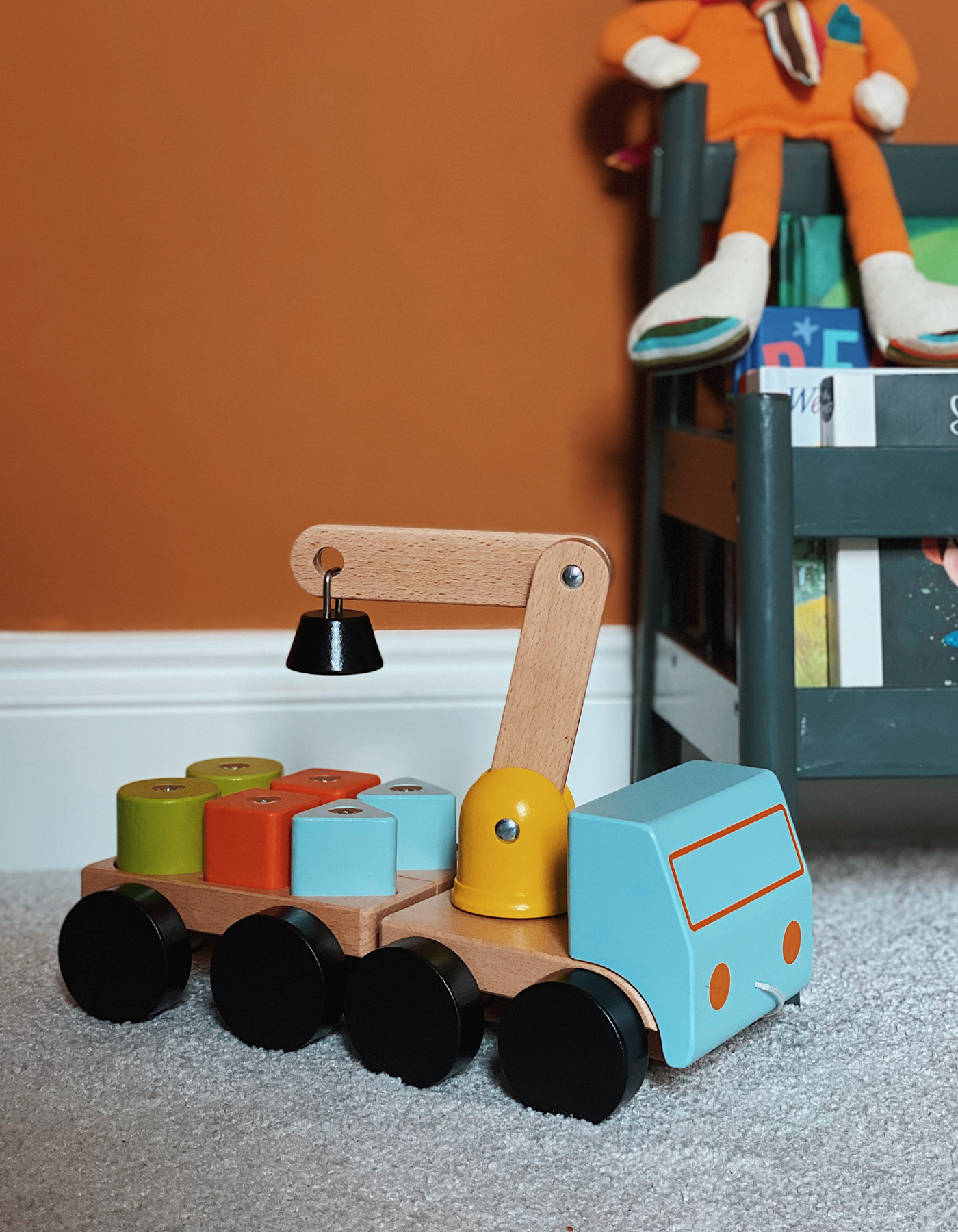 IKEA children's toys